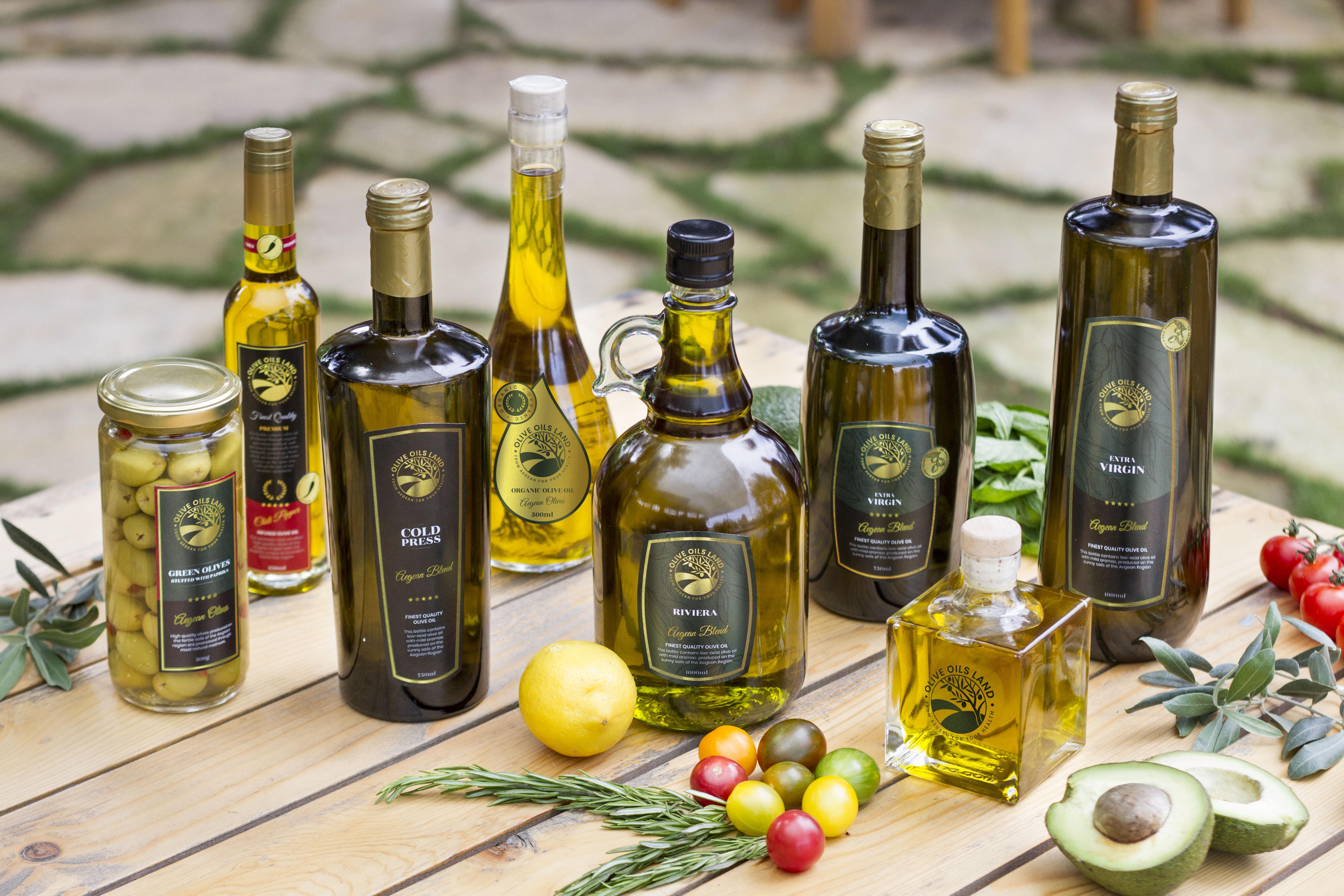 olive oil good for health